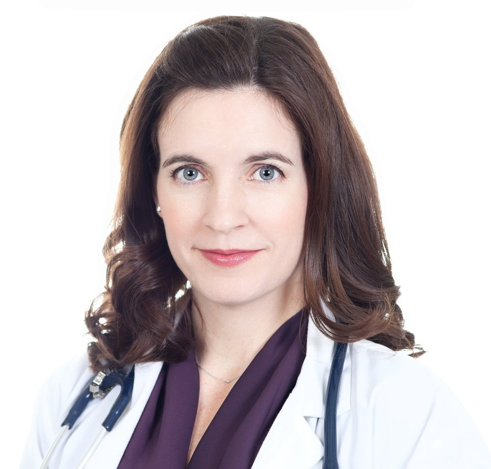 Sara Gray, MD FRCPC MPH   Emergency Medicine & Critical Care, St. Michael's Hospital  Associate Professor, University of Toronto  Toronto, ON, Canada