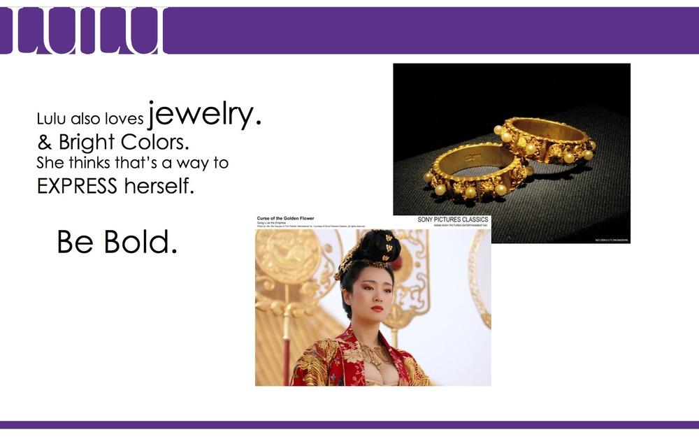 Sophia Lulu's jewelry