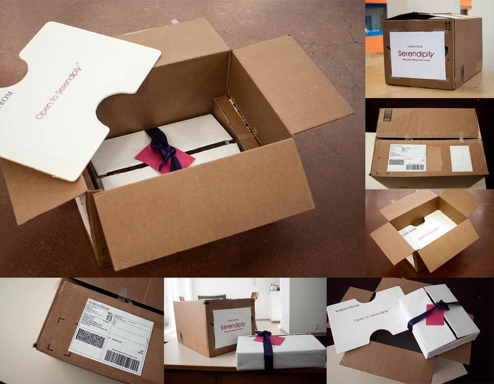 Nordstrom - Nordstrom gift boxes from Viva's closet on Poshmark