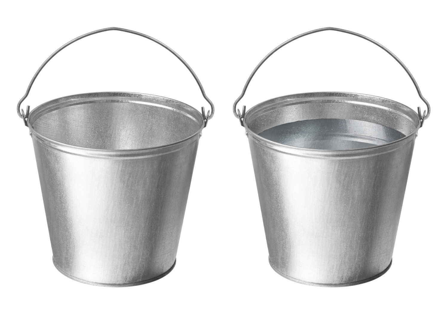 saturation vs deficiency fill your empty buckets core advantage