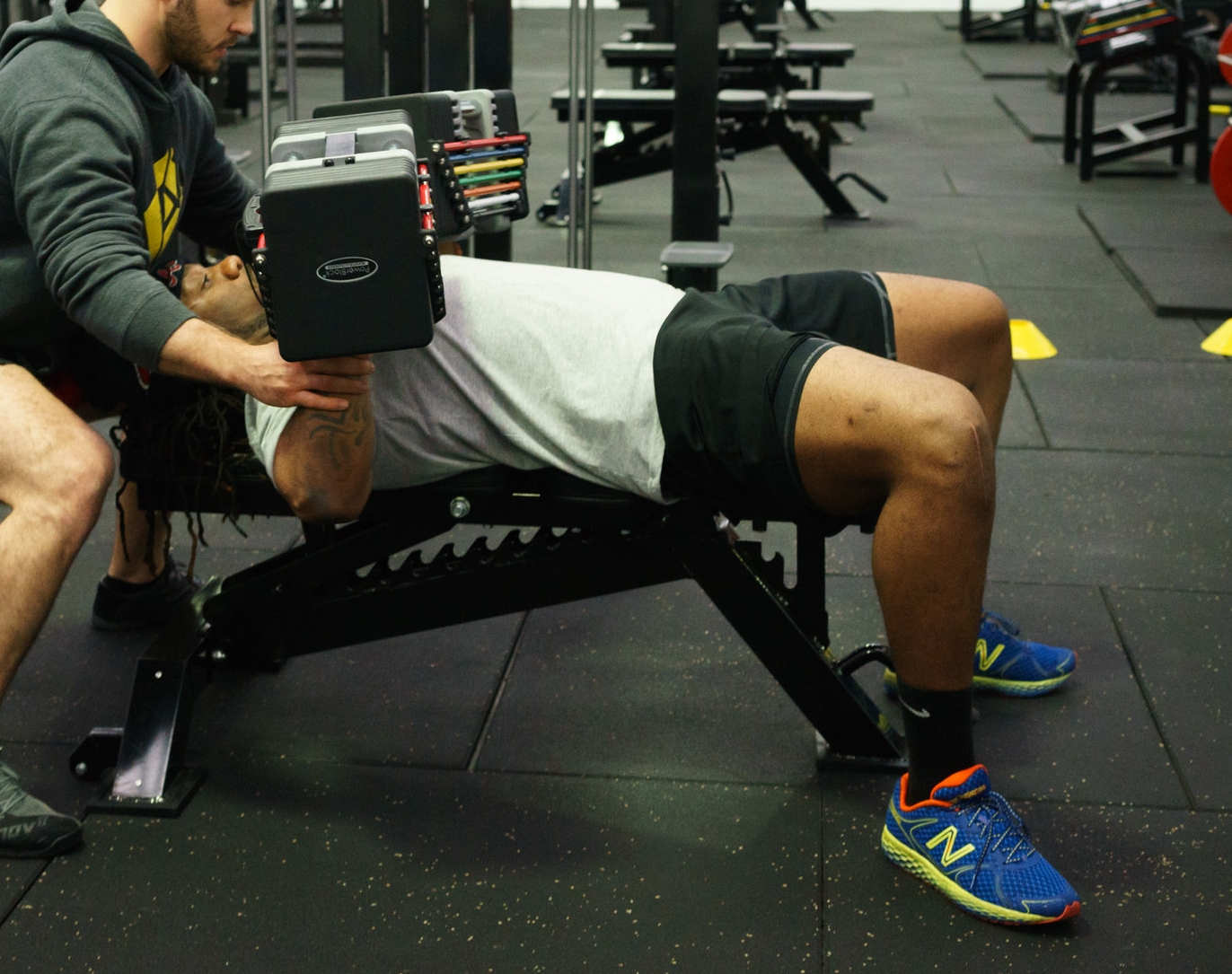 Training Tips To Increase Strength On The Bench Press Core