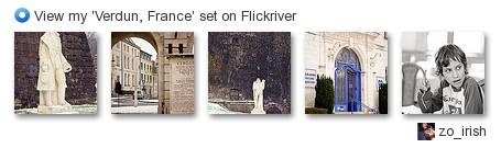 Europe galleries via Flickriver