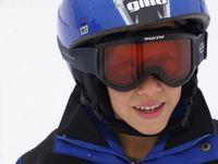Last day of January Ski School