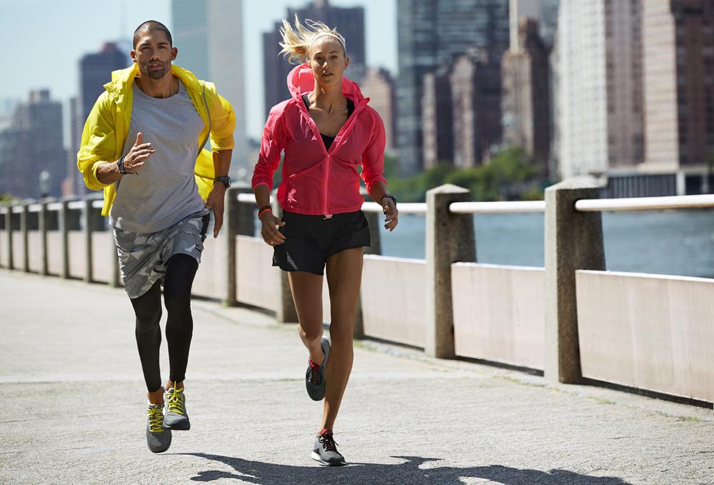 Castro_HM Sport_Couple run