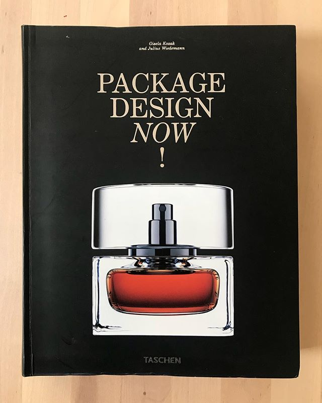 A nice surprise to see this on the cover. My bottle design for Tom Ford's Gucci when I was at @lloydandco. . . . #gucci #guccieaudeparfum #tomfordgucci #tomford #fragrancebottle #fragrancebottledesign #modern