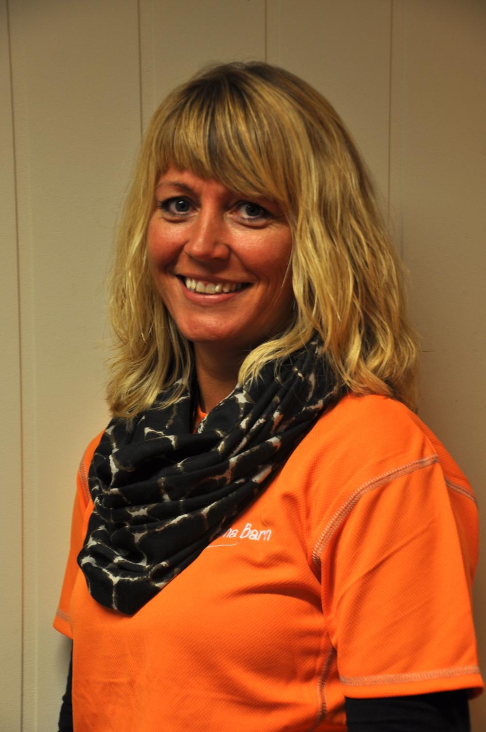 Hanne Elisabeth