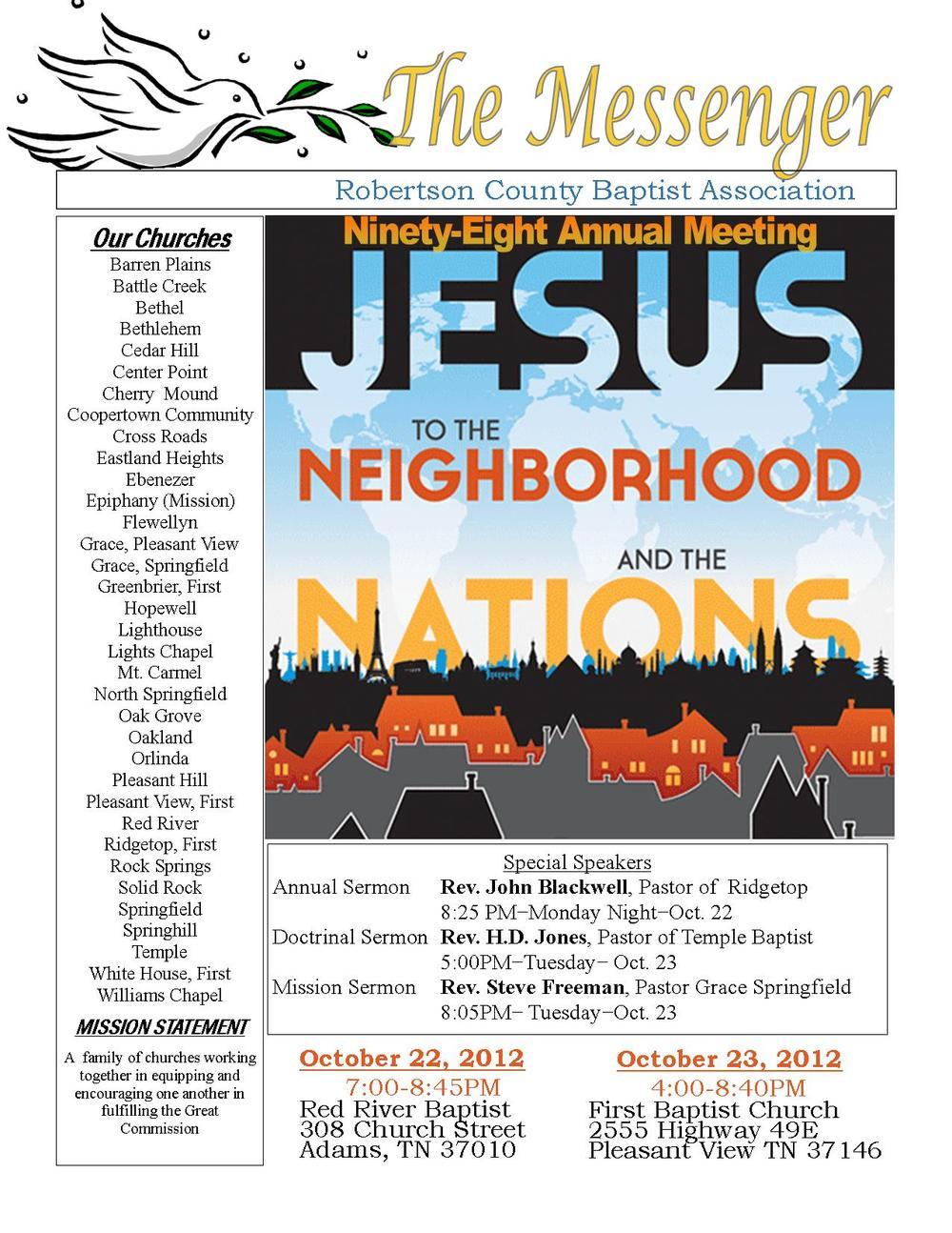 October  2012  Newletter .jpg