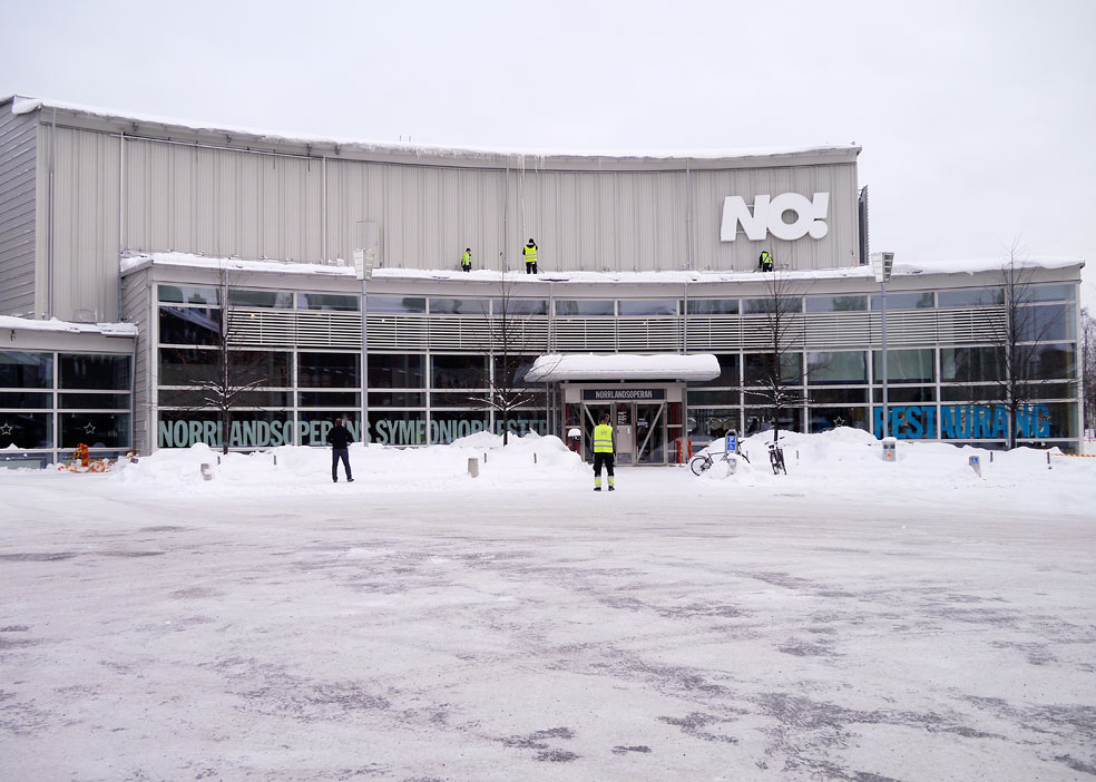 Norrlandsoperan
