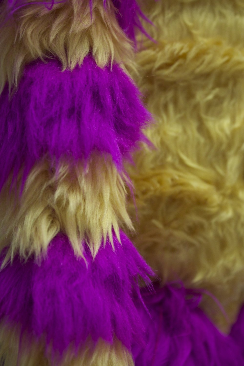 Furring Process