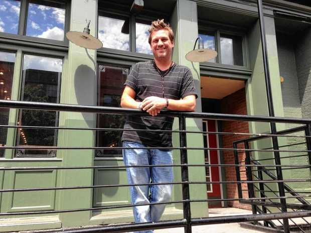 Adam Eagan, General Manager