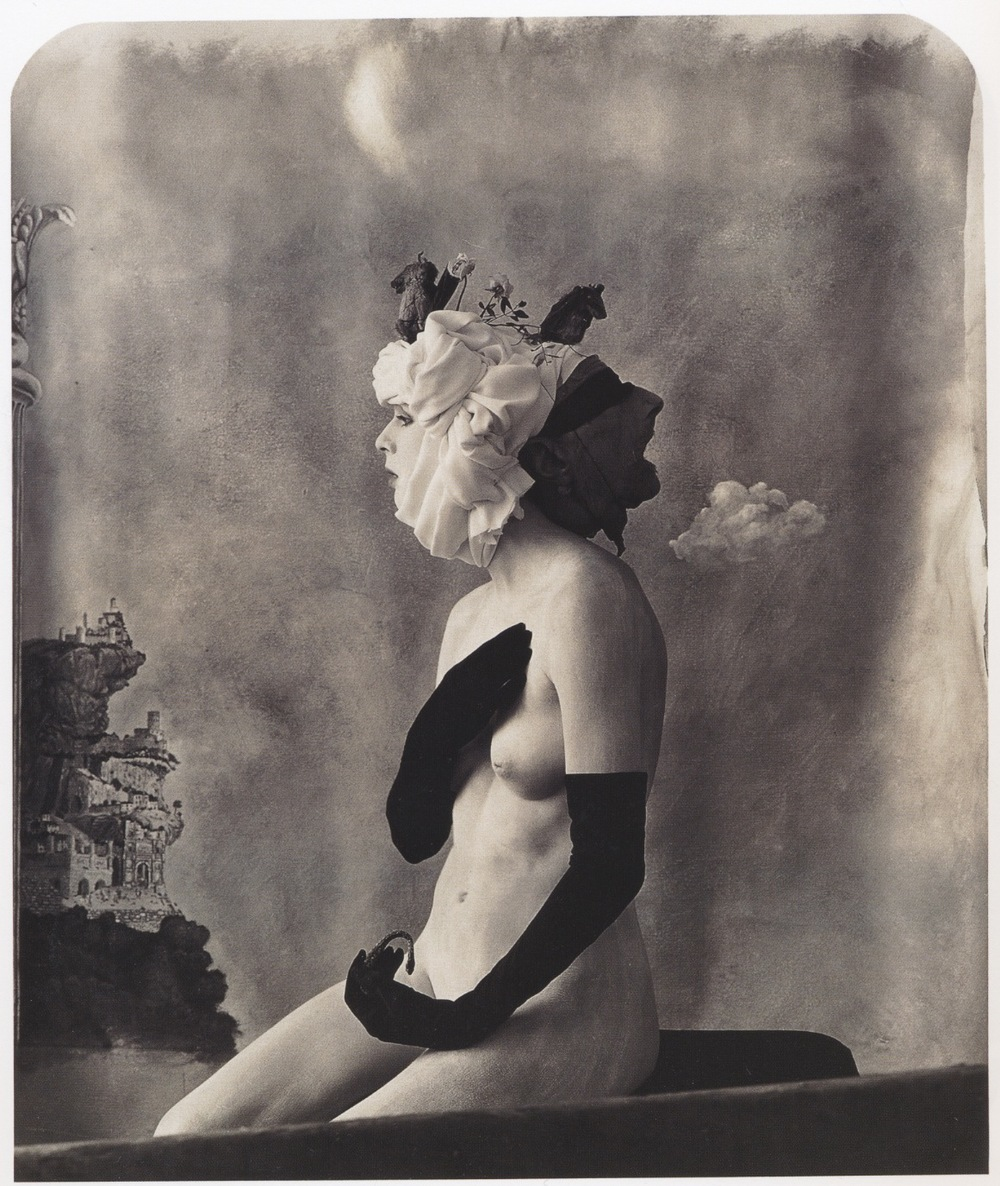 © Joel Peter Witkin
