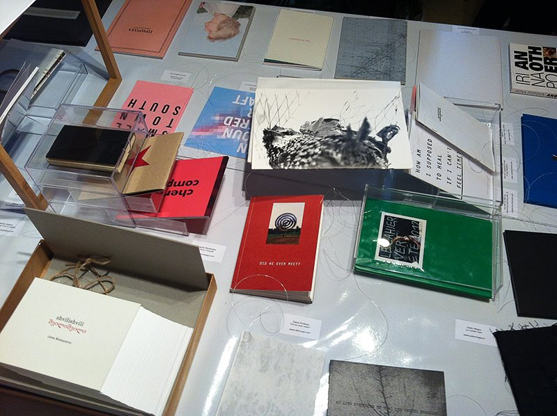 Exhibitions & Projects