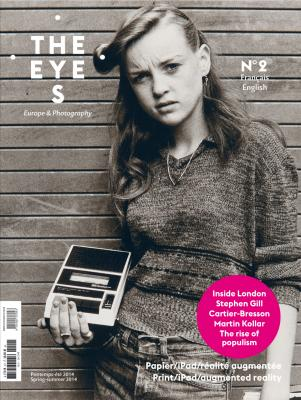 The Eyes Magazine Issue 2