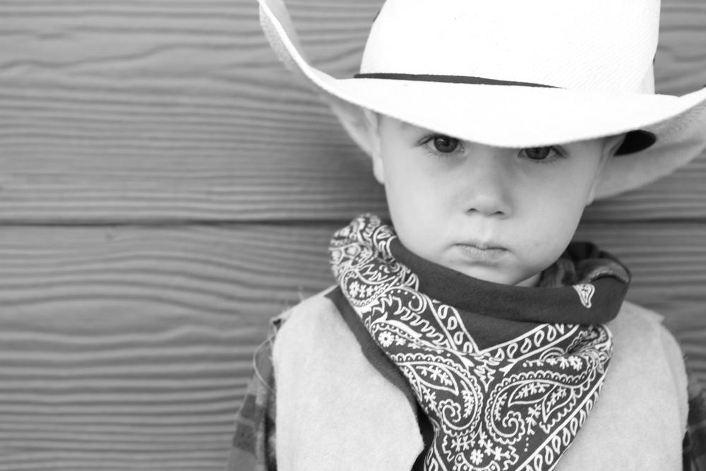 cowboy ben.