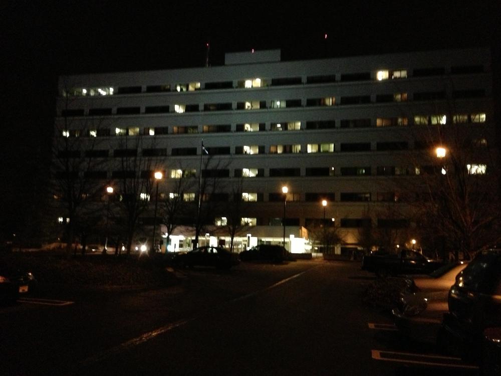 Madigan Army Medical Center. - Fort Lewis, WA.