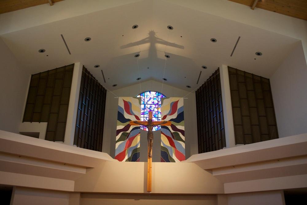 St. Michael Parish - Olympia, WA