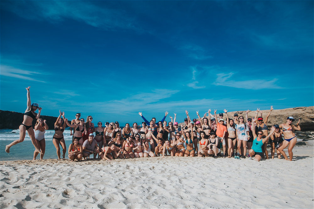 Island Yoga Retreat - Aruba -June 2017