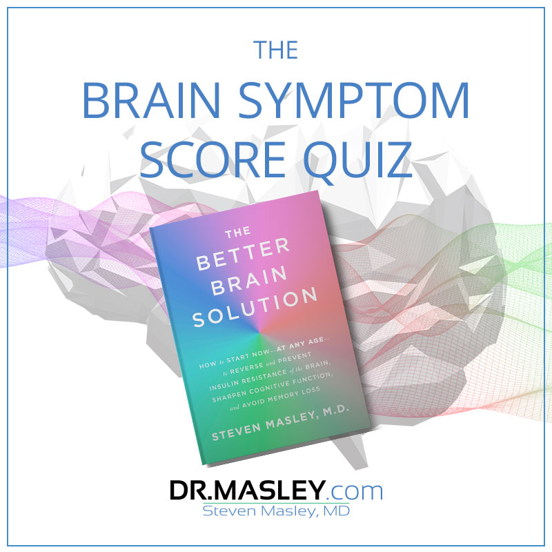Are you losing your memory? Click here to take the quiz.