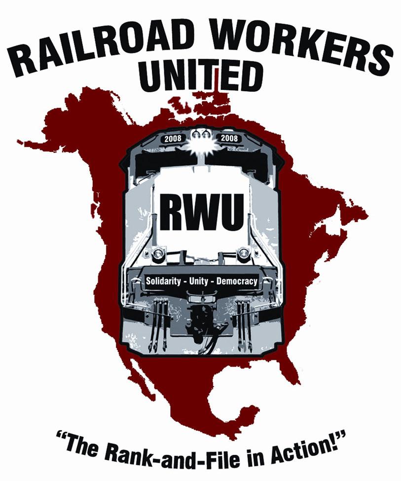 railroaders killed on the job railroad workers united