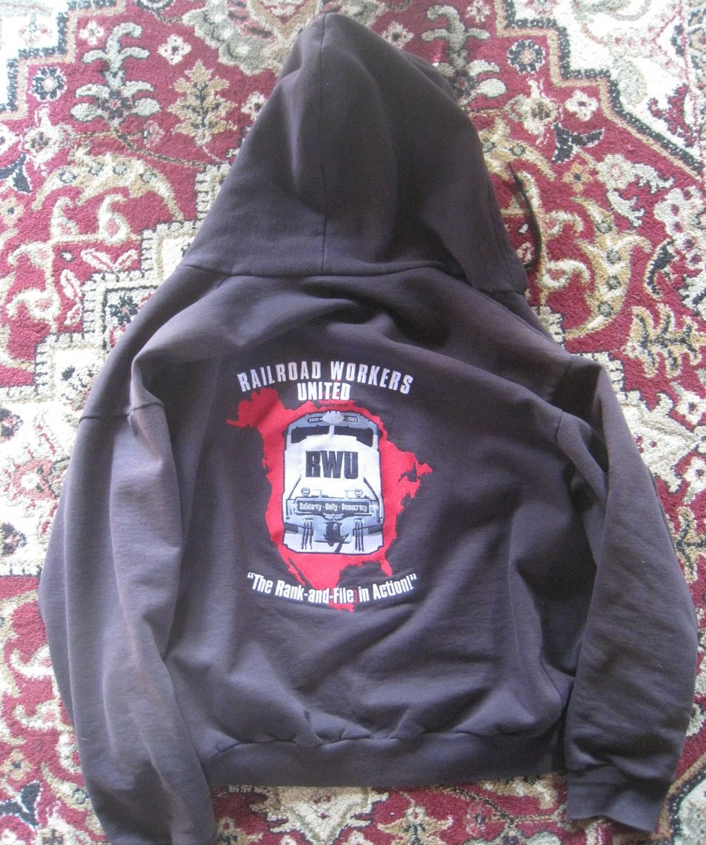 Photo of Black Hoodie BACK.JPG