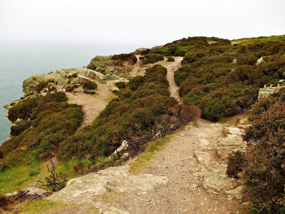 Howth, Ireland - Irish Coastal Trail