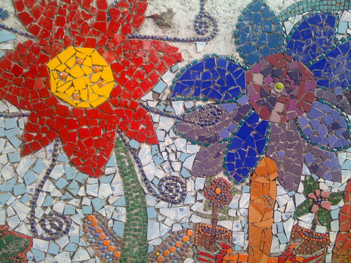 Global Mosaic Project