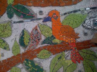 Haiti Mosaic Project Update — True Mosaics Studio