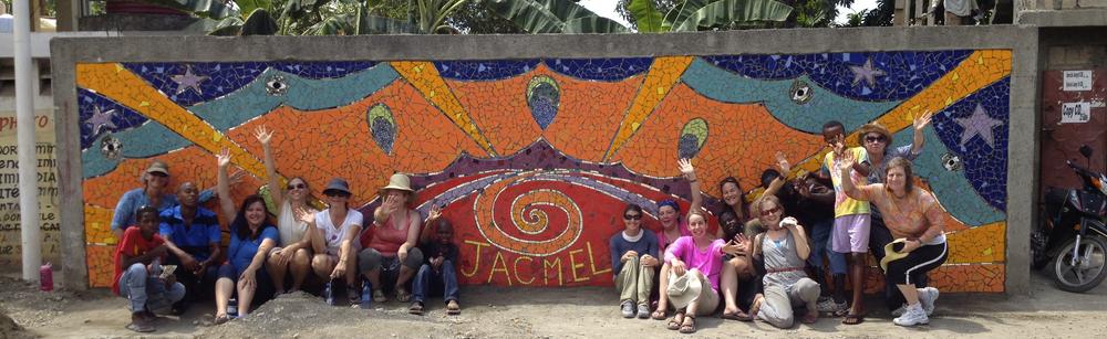 Jacmel, Haiti 2013