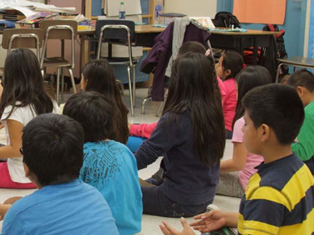 Bring SCHOOL Kids Yoga & Mindfulness to your school