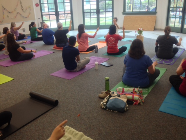District-wide SCHOOL Kids Yoga & Mindfulness Teacher Training in Pasadena, CA.  Join us for the online or in-person SCHOOL Kids Yoga Training!  View more details here and ask us any questions.