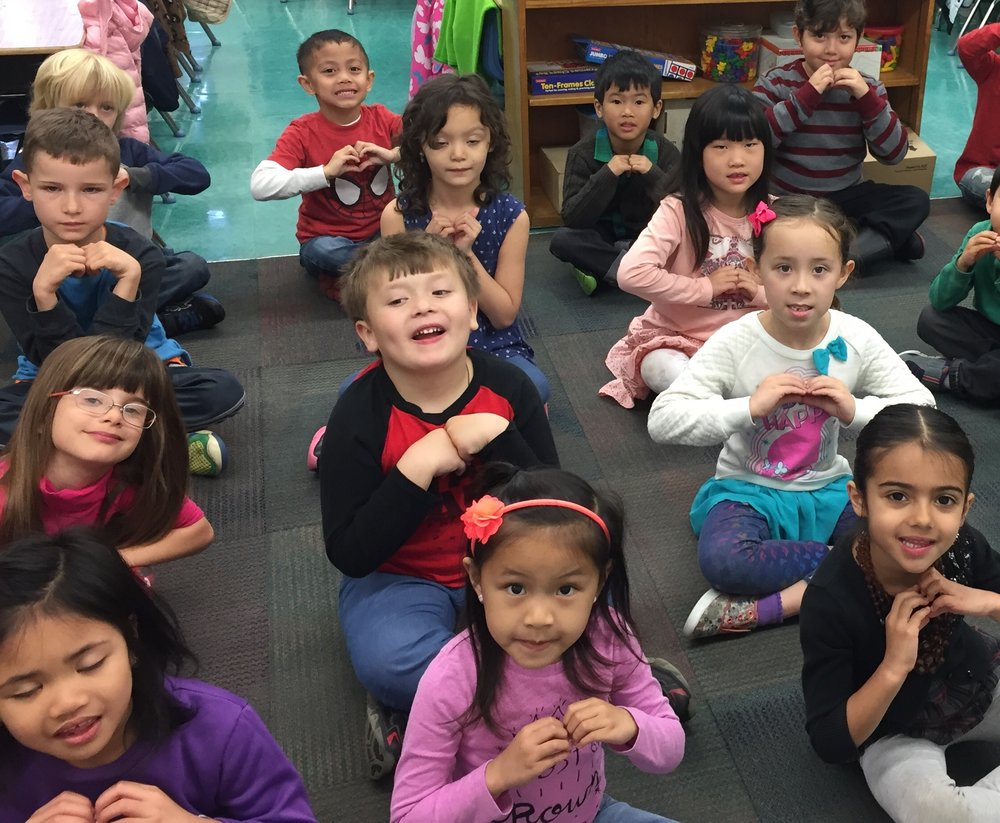 SCHOOL Kids Yoga helps teachers with classroom management. We offer behavior management strategies that are tested from 16 years of experience in Los Angeles public school classrooms.