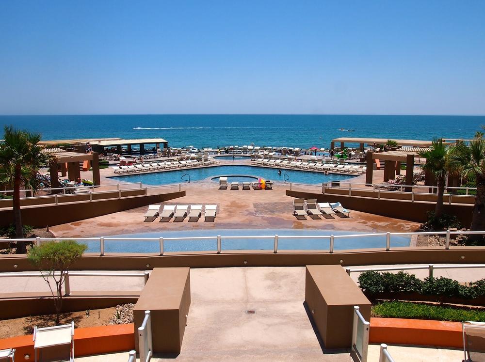 Pool-Las-Palomas-Resort-Puerto-Penasco-Mexico