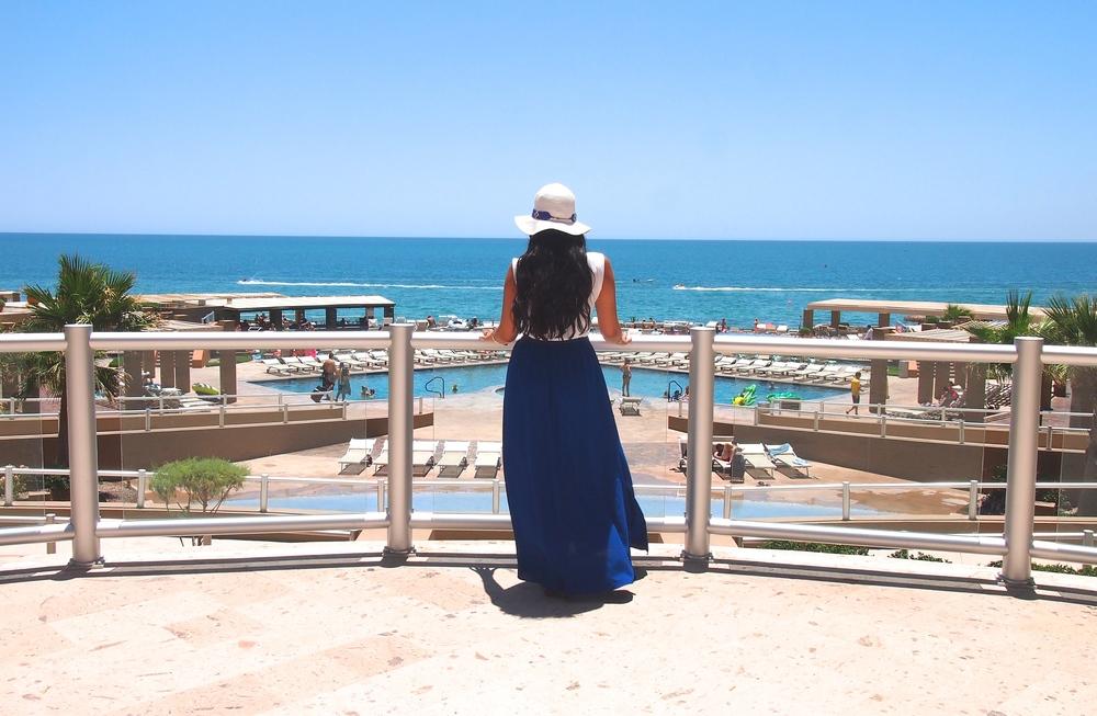 Resort-Wear-LOFT-Zara-Skirt