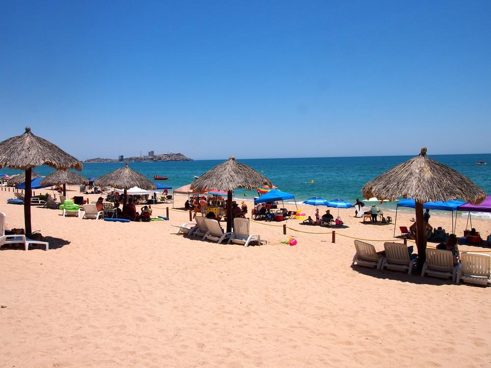 Beach-Puerto-Penasco-Mexico