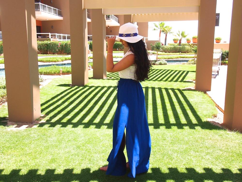 Summer-Fashion-Zara-Maxi-Skirt