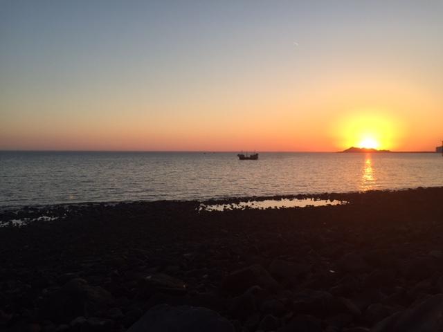 Sunset-Beach-Rocky-Point-Mexico