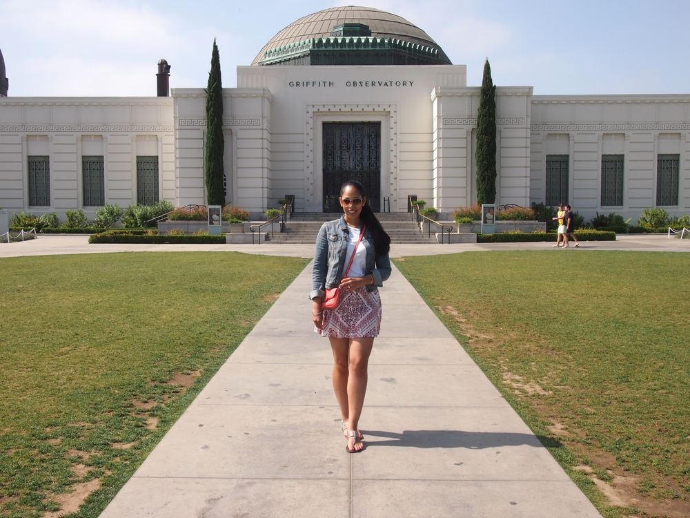 Griffith-Observatory-LosAngeles