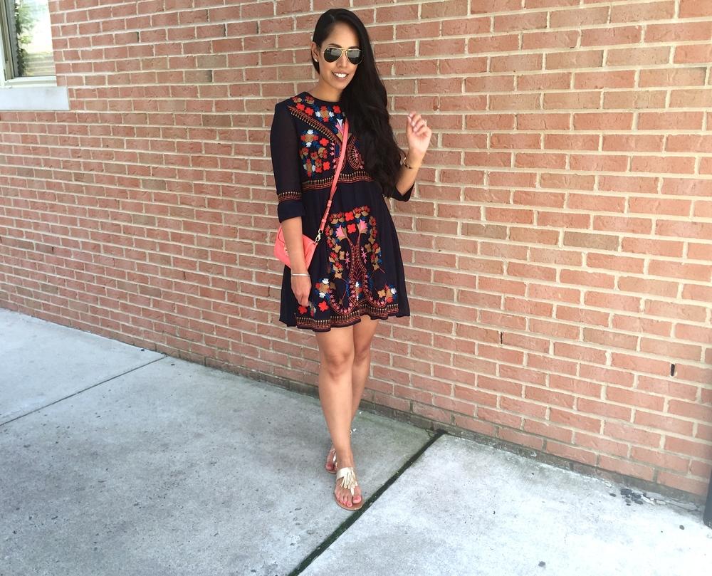 Summer Dress 2016