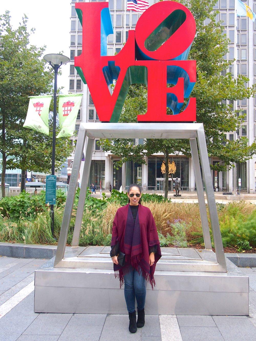Love-Sign-Philadelphia