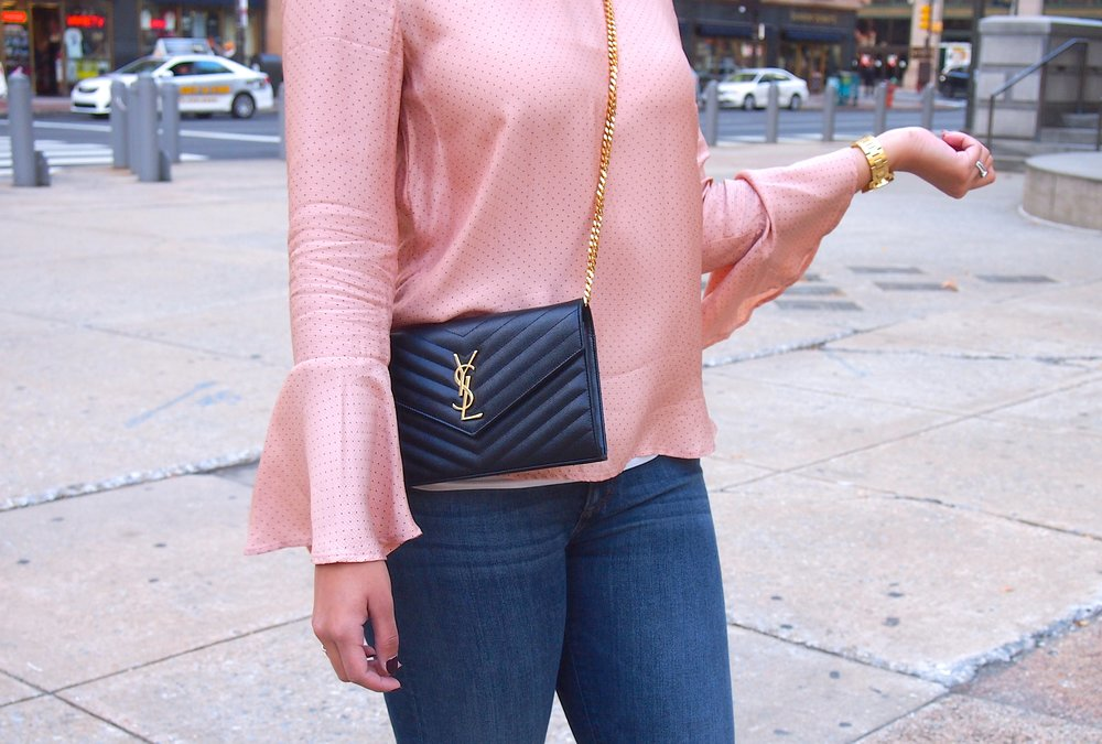 Saint-Laurent-Handbag