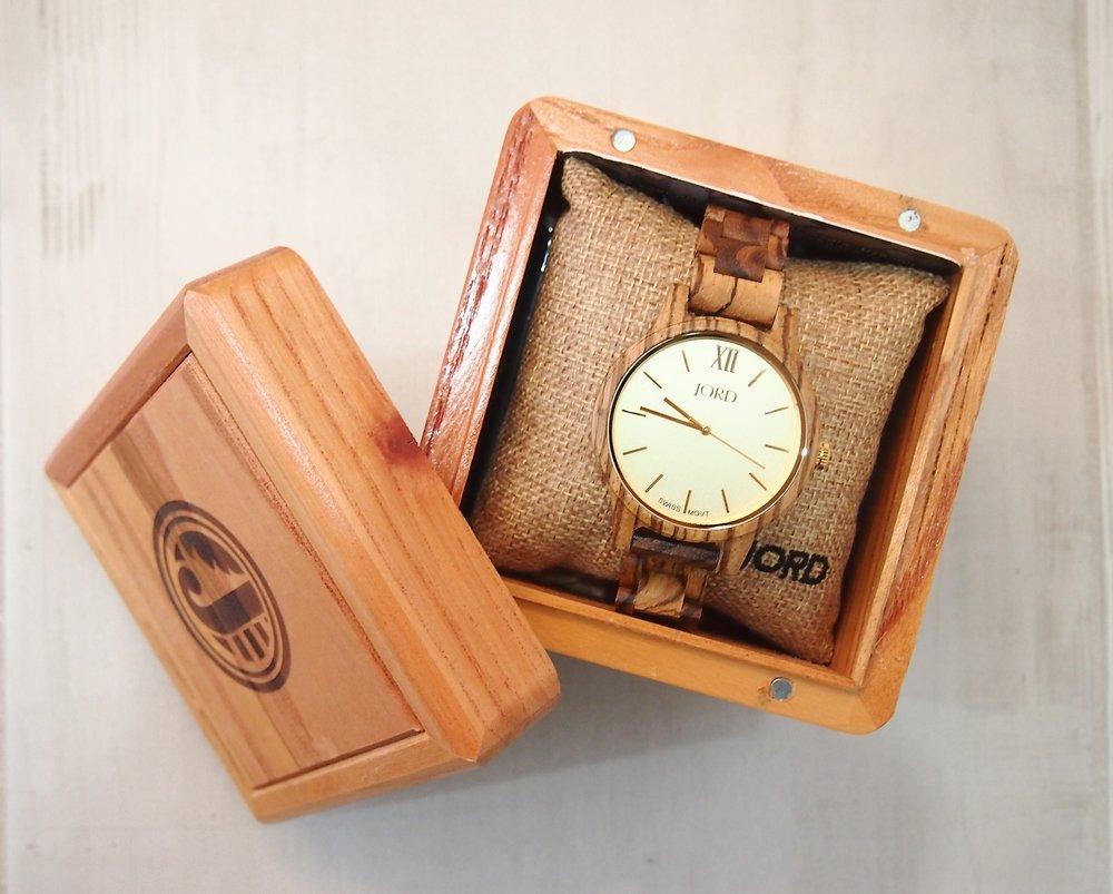 JORD Watch