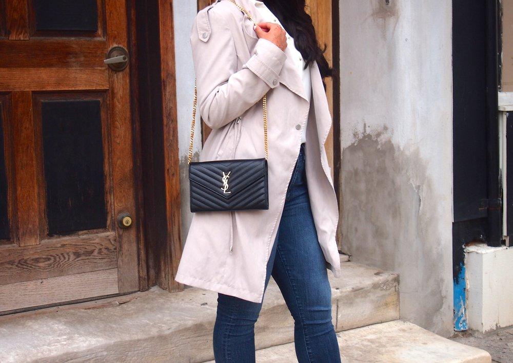 favorite-designer-handbag-YSL-wallet-on-chain