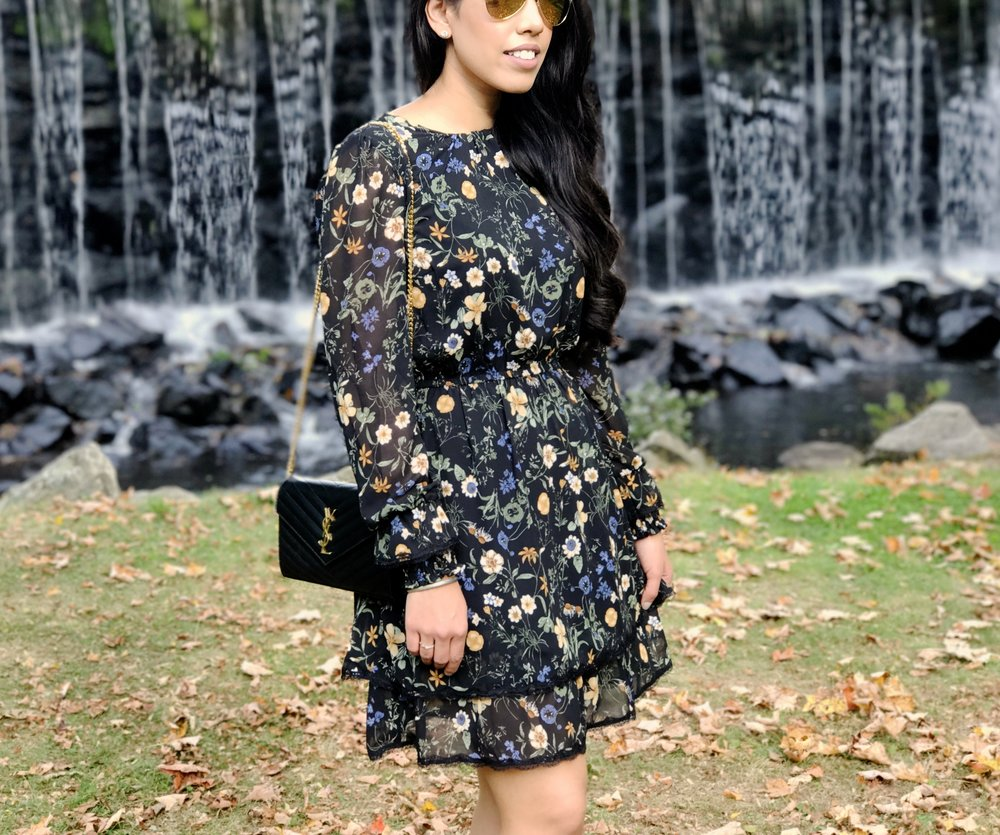 floral-midi-dress-fall-fashion-trend-connecticut