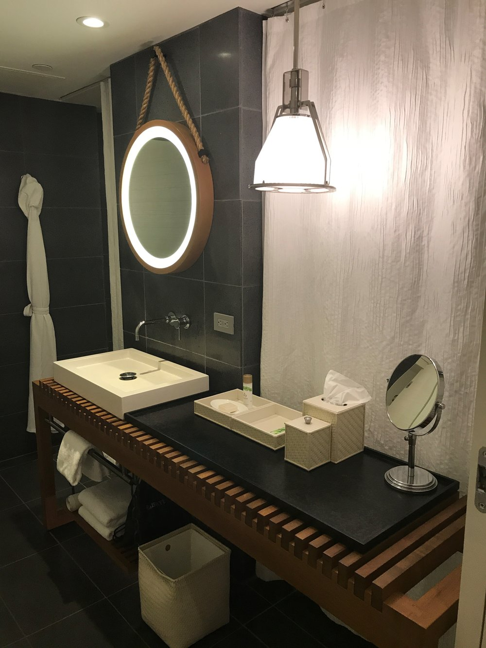 Andaz-Maui-Wailea-Bathroom-Resort-Review