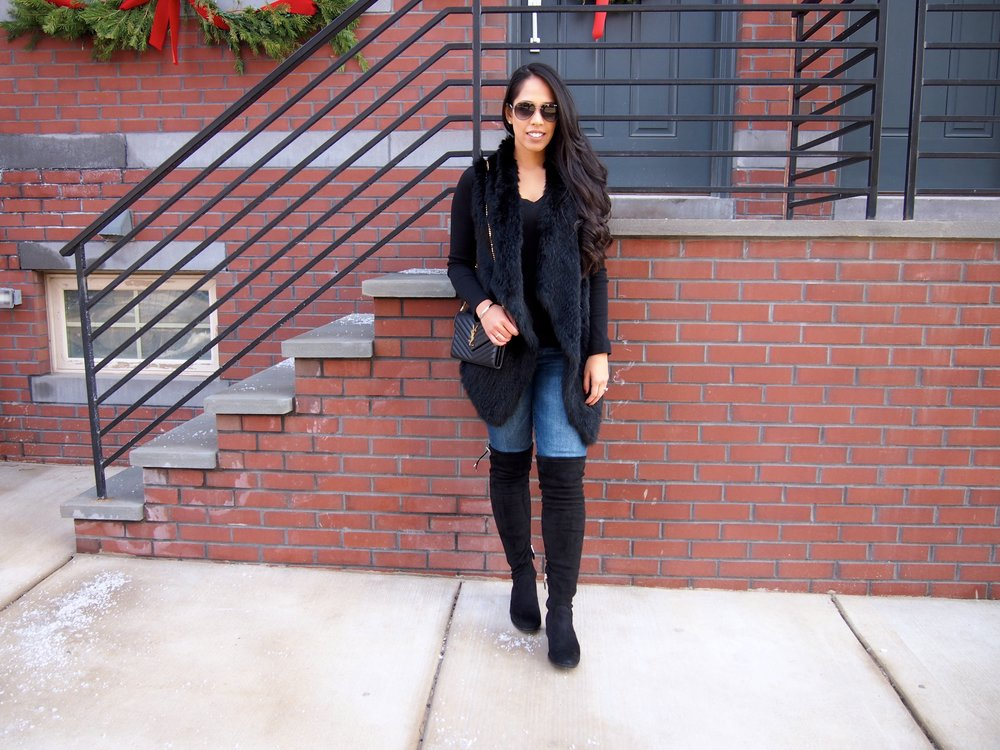 Fur-Vest-for-Holidays-Philadelphia-Fashion