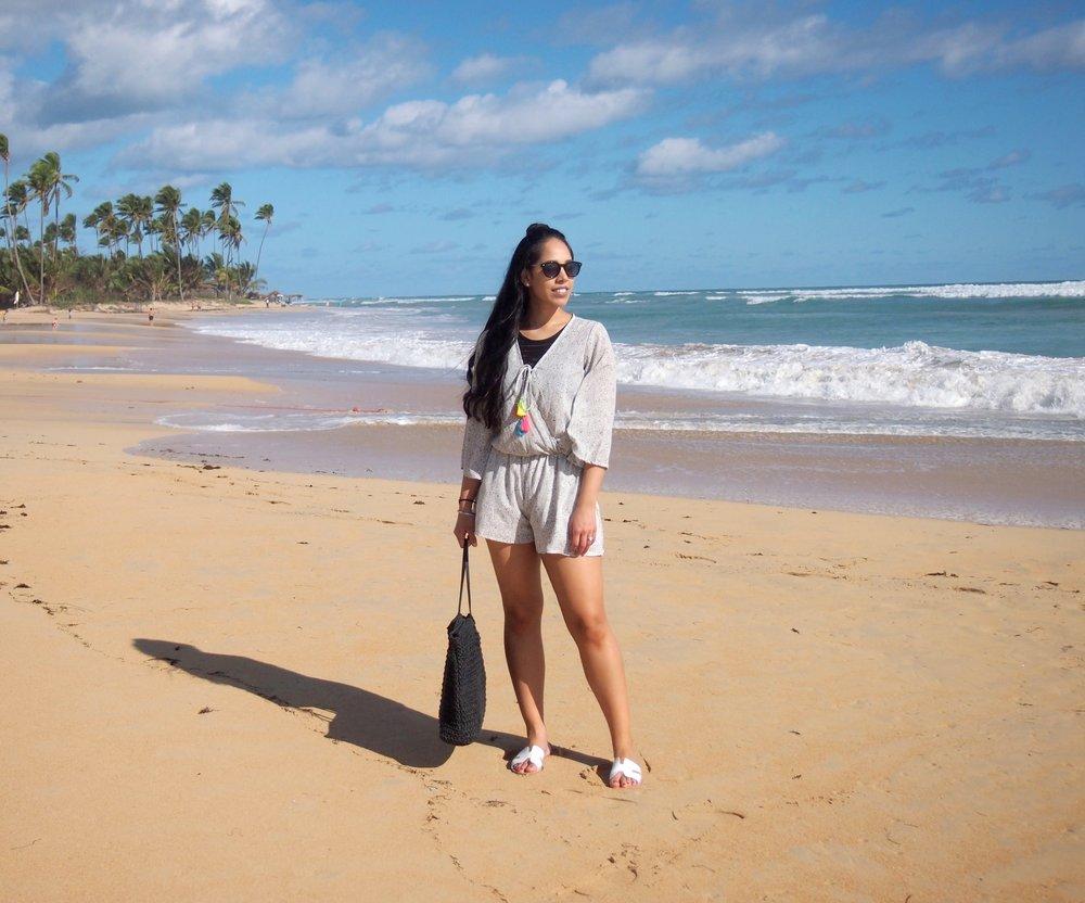 Tassel-Romper-Beach-Coverup-PuntaCana-DominicanRepublic