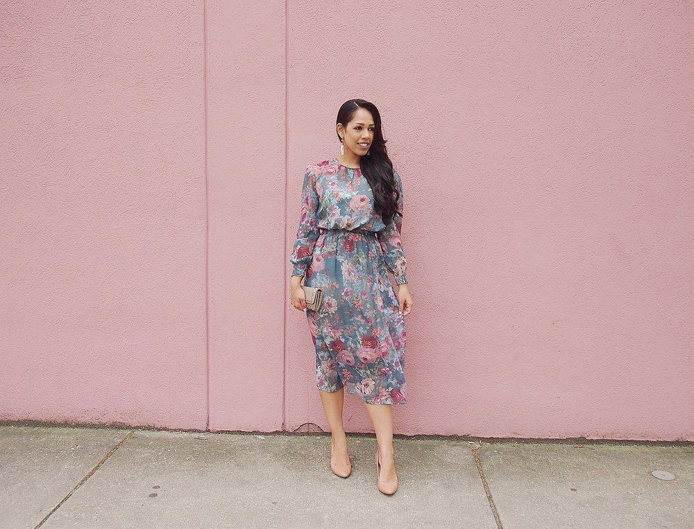 spring-floral-midi-dress-mygoldenbeauty.JPG