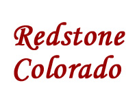 Historic Redstone, surrounded by National Forest, lies within the heart of the Elk Mountains.Close to Aspen and Glenwood Springs, it's the perfect hub from which to explore the Rocky Mountain West.Redstone offers you resort comfort, outdoor adventures, and western hospitality — Making it the great gathering spot for your family and friends.
