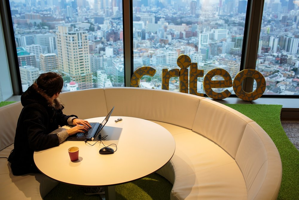 Shoot for Criteo