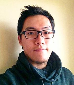 Zackary Yu